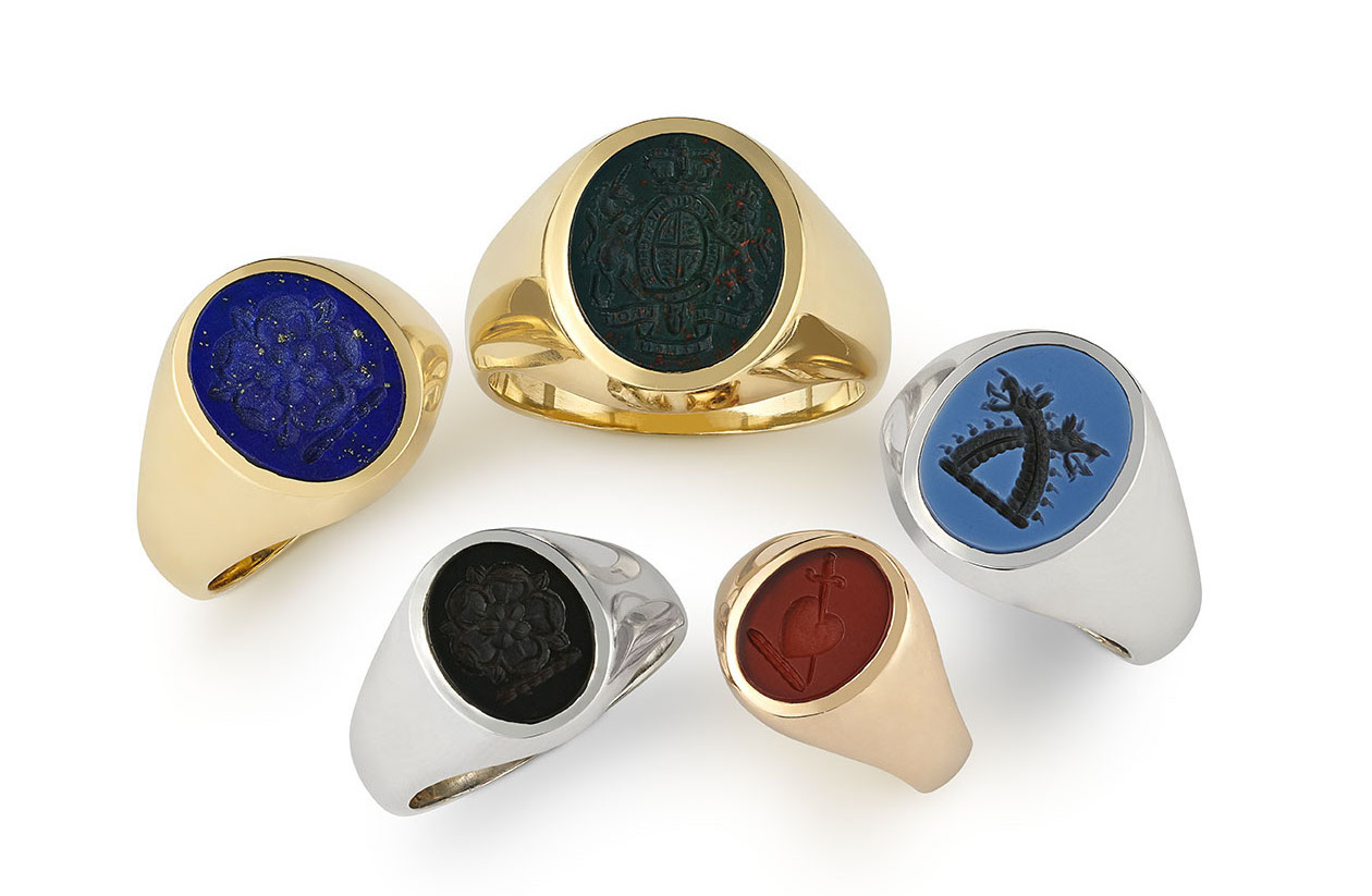 An Introduction to Our Colourful Hardstone Gems